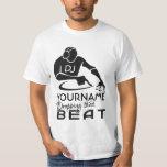 DJ custom shirt - choose style & color