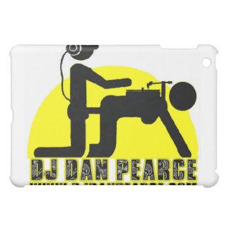 DJ DAN PEARCE 2011 IPAD iPad MINI CASES