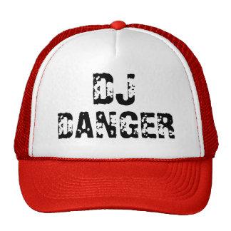 DJ danger Mesh Hat
