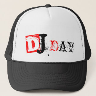 DJ DAY HAT