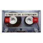 DJ Extraordinaire Cassette Tape