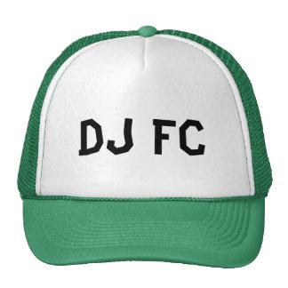 DJ FC Official  Truckers Cap