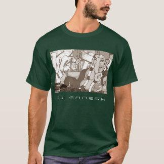 DJ GANESH T-Shirt