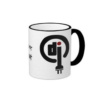 DJ gifts Coffee Mug
