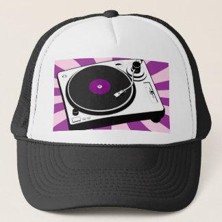 DJ hat, for sale ! Trucker Hat