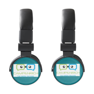 DJ headphones that reminds you to enrich your life