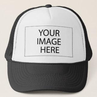 DJ HOUNDDOG TRUCKER HAT