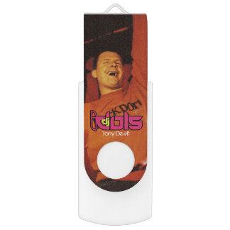 DJ IDOLS: Tony De Vit USB Flash Drive