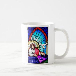 DJ Jesus Mug