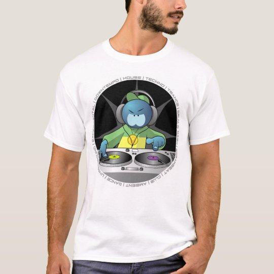 DJ Mania T-Shirt