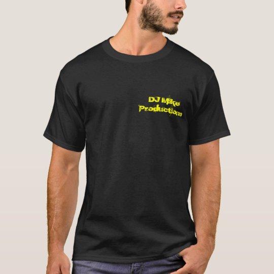 Dj Mike Productions Classic T T-Shirt