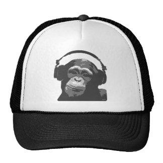 DJ MONKEY CAP
