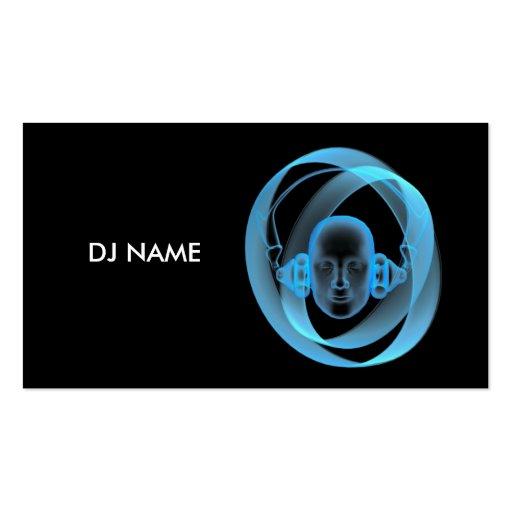 dj_name business card