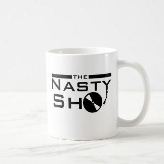 Dj Nasty Sho Mugs