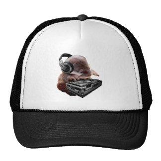 DJ None Otter Cap