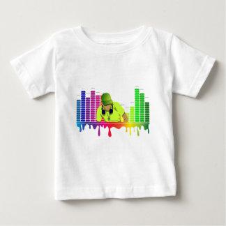 DJ papotax Baby T-Shirt