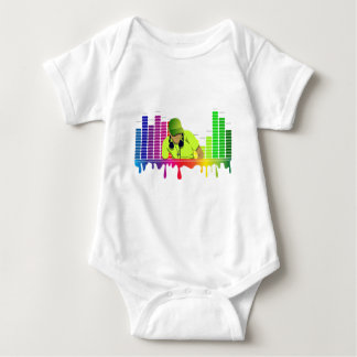DJ papotax Tshirt