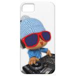 DJ Peekaboo iPhone 5 Case