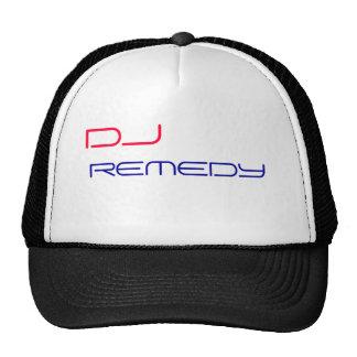 DJ, REMEDY CAP