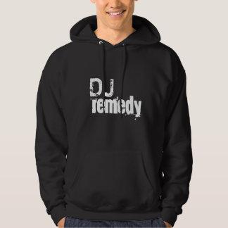 DJ  Remedy Hoodie
