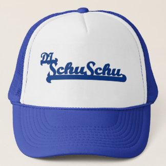 DJ Schu Schu Hat - Royal Blu