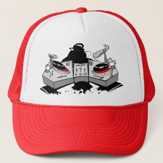 DJ (shadow) Trucker Hat