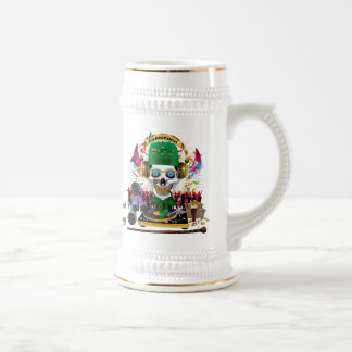 DJ. Shamrock Let the good times roll! View Hints Mugs