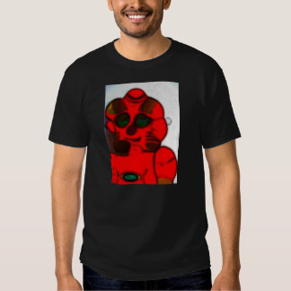 DJ.SK Deformed Robot w/o Shirts