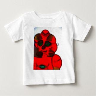 DJ.SK Deformed Robot w/o Tee Shirts
