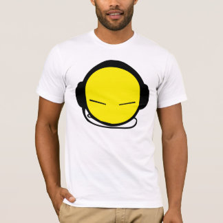 DJ Smiley 2 T-Shirt