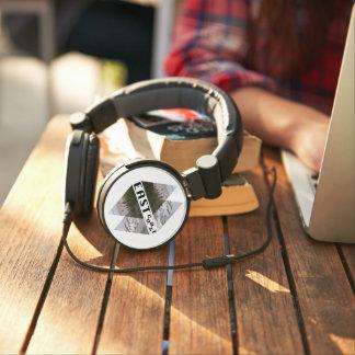 DJ Style Headphones EAST COAST