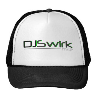 DJ Swirk MKE Apparel Cap