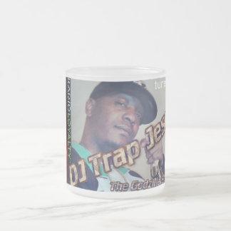 DJ Trap Jesus Coffee Mug