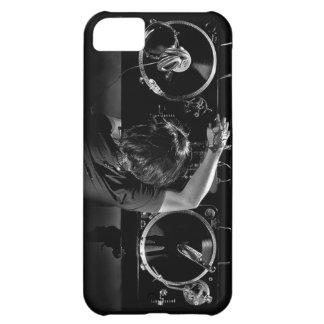 Dj Turntable iPhone 5 Case