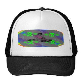 DJ Vinal Spinner Cap