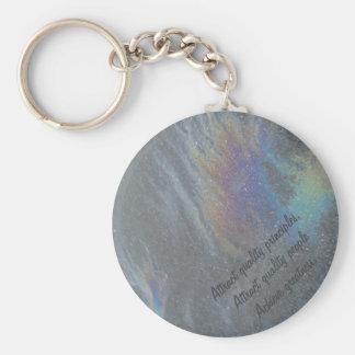 Djaneraimages original prism design key ring