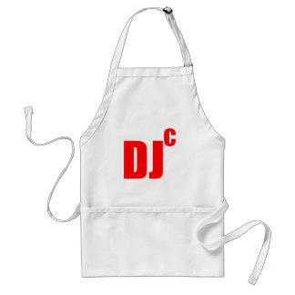 djc cover apron