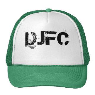 DJFC Official Cap No 2