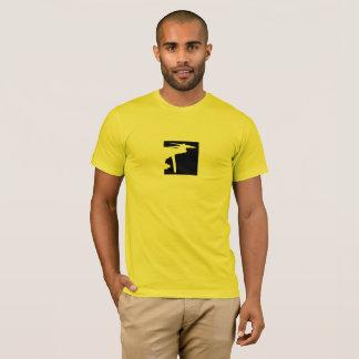 DJI Phantom Box Black T-Shirt