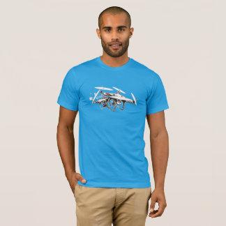 DJI Phantom Crash T-Shirt