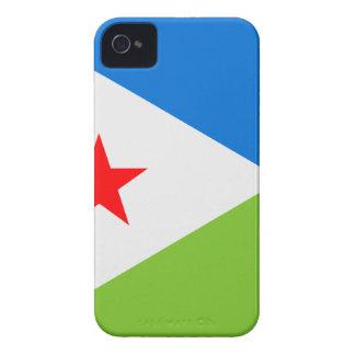 Djibouti iPhone 4 Cases