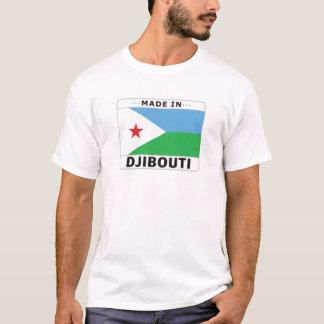Djibouti Made In T-Shirt