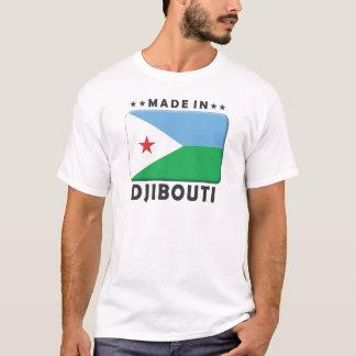 Djibouti Made T-Shirt