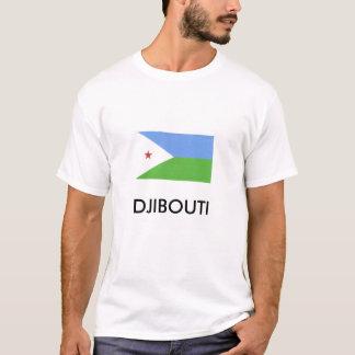 DJIBOUTIAN T-SHIRT