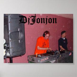 DjJonjon Print