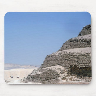 Djoser, Zoser, second king of 3rd dynasty, Mouse Mat