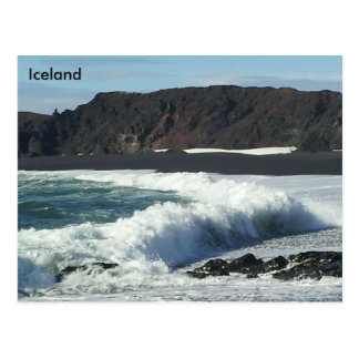 Djúpalónssandur and Dritvík, Snæfellsnes, Iceland Post Cards