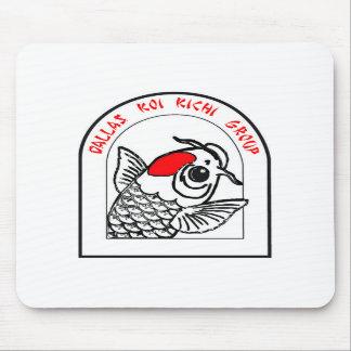 DKK Mouse Pad