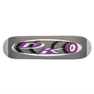 DKO SKBRD 1st Skateboard Decks