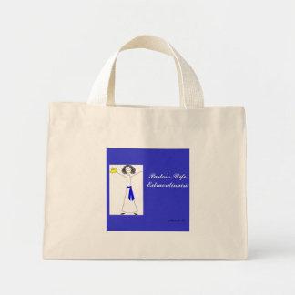 dkpwcrown, dkpwheartcolor, dkpwcrowncolor, past... mini tote bag